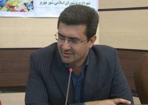 درخواست ایجاد 70 واحد بومگردی در مهریز در دست آنالیز است