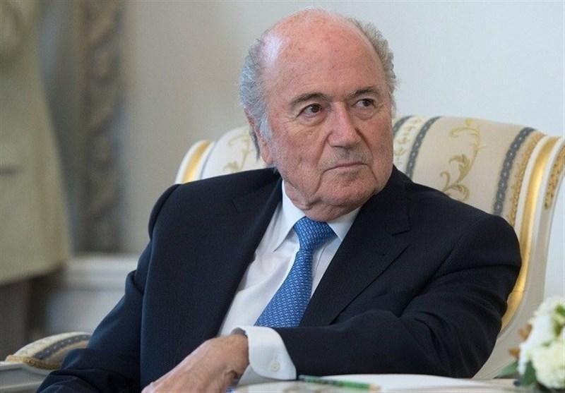 فوتبال دنیا، ابراز خرسندی بلاتر از انتخاب شدن آلمان به عنوان میزبان یورو 2024