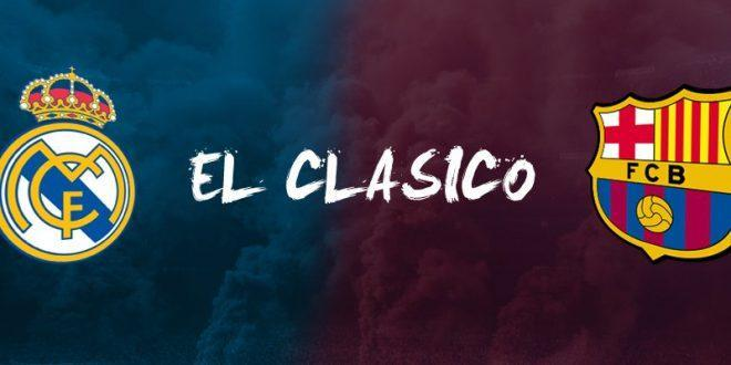 بارسلونا - رئال مادرید، ال کلاسیکوی سرنوشت ساز بدون مسی و رونالدو!