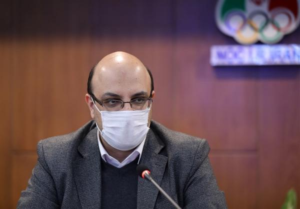 علی نژاد: حضور صدری ربطی به بدهی پرسپولیس به همراه اول ندارد، ثبت نام انتخابات شطرنج دوباره انجام می گردد
