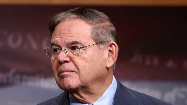 نقش پررنگ سناتور باب منندز در ترسیم سیاست خارجی بایدن