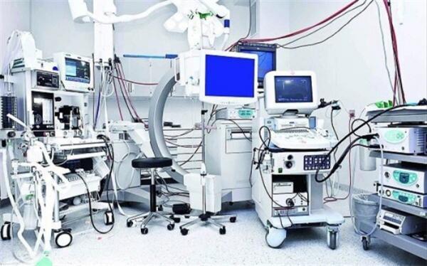 تولیدکنندگان تجهیزات پزشکی را دریابید